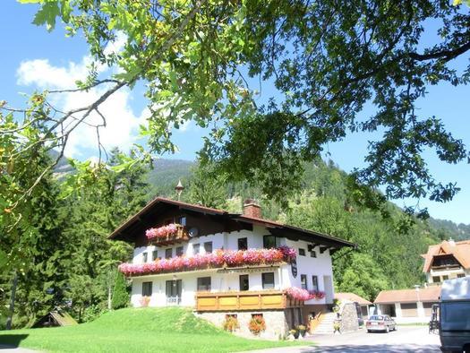 Urlaub im Landhaus Bürtlmair (© Bürtlmair)
