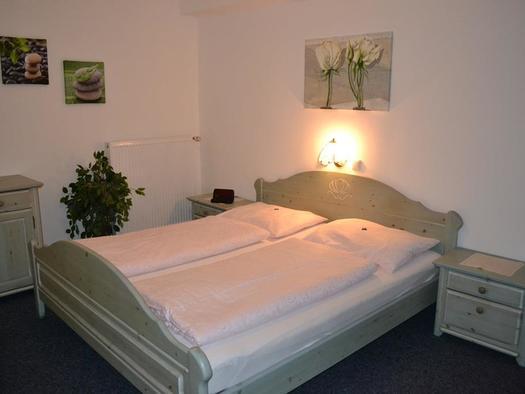 Schlafzimmer (© Hans Schiefermair)