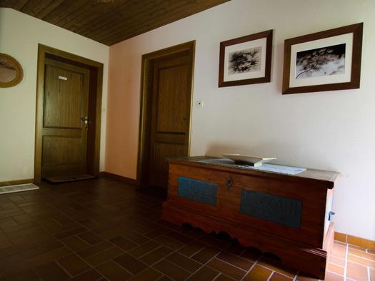 Vorraum Wohnung 3 (© monika pramreiter)