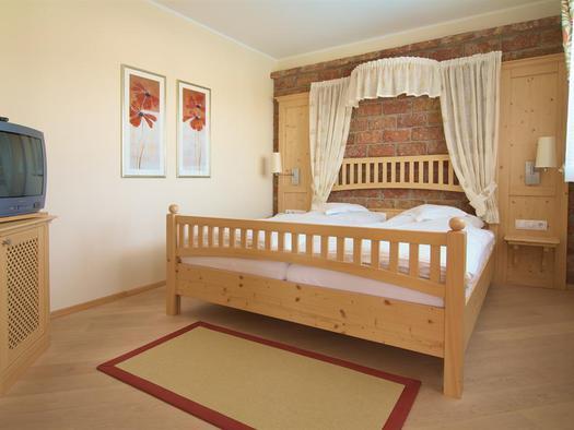 Schwalbennest-Suite