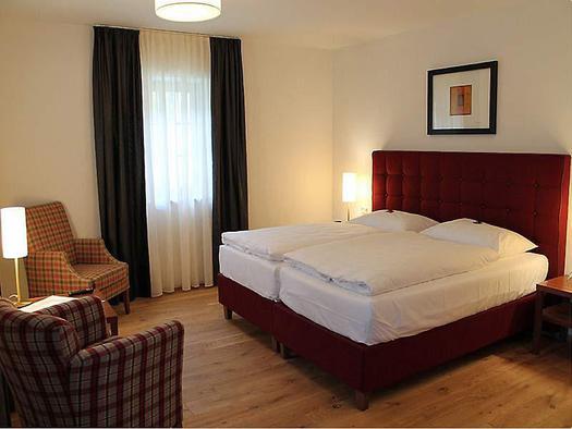 Hochsteg - Gütl Komfortzimmer 1 (© Hotel Hochsteg Gütl)