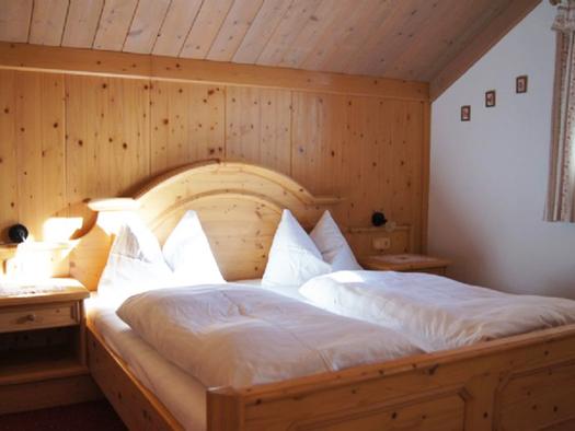 double bedroom. (© Laireiter)