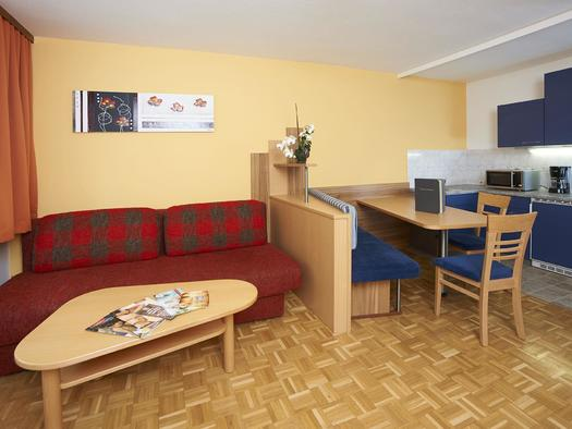 Wohnung Karla (2)