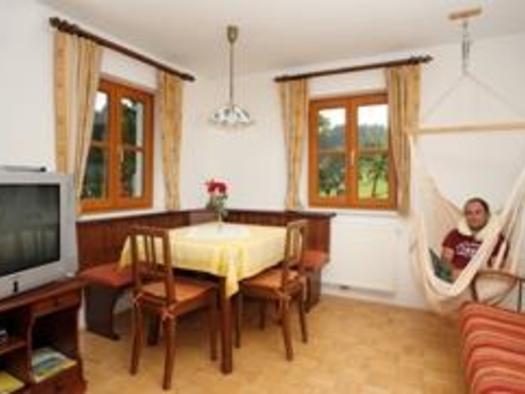 Wohnzimmer `Sonnenblume-Johanniskraut`