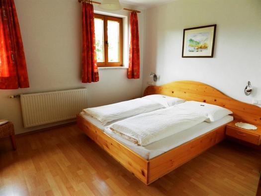 Doppelbettzimmer Schweizersberg