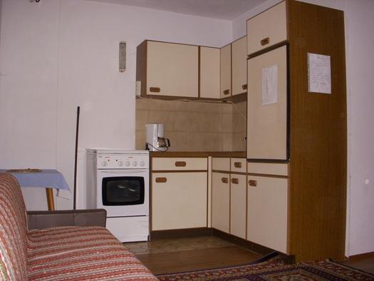 Küche (© Neuhofer)