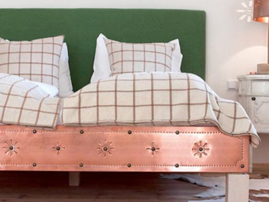 Doppelzimmer Nannerl. (© Gasthof zur Post)