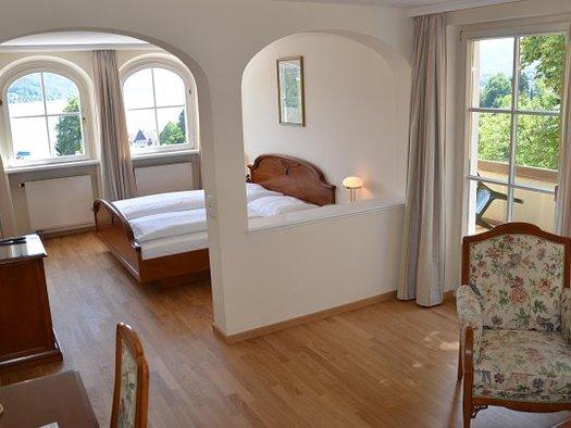 Seeblick 3 (© Hotel Häupl)
