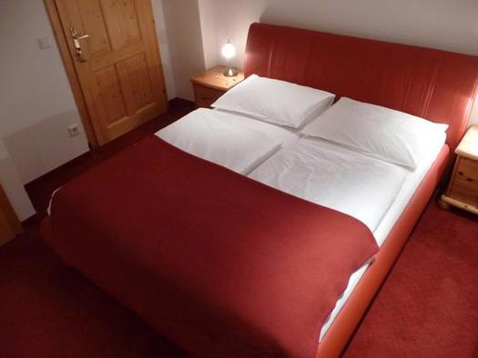 Schlafzimmer 2 - Appartement 5