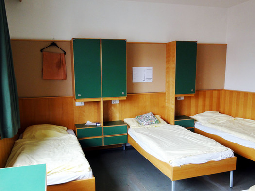 Zimmer A-Trakt