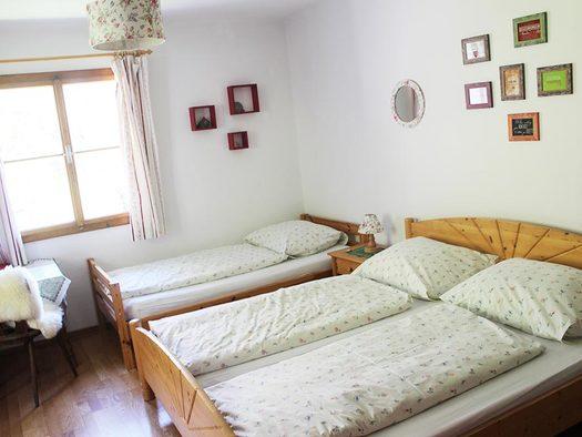 Doppelzimmer 1 (© Haus Annerl)