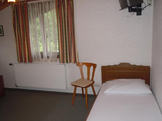 Dreibett drittes Bett (© Kiebler)
