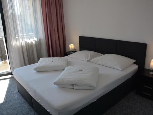 Doppelzimmmer (© Hotel Böhmerwaldhof)