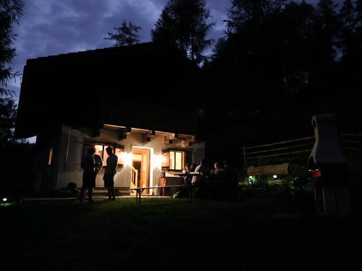 Sommernacht (© Kreitalm)