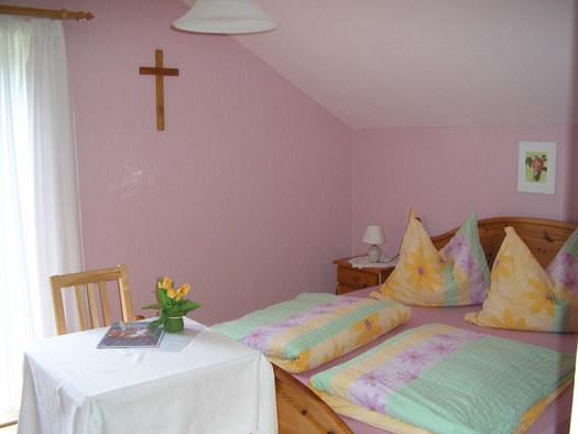 Appartement - Zimmer 1 (© Gästehaus Lumesberger)