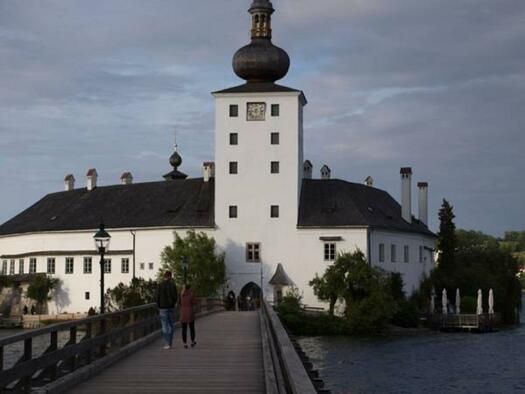 Schloss Ort 2017