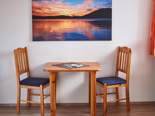 Tisch (© Marc Wagener)