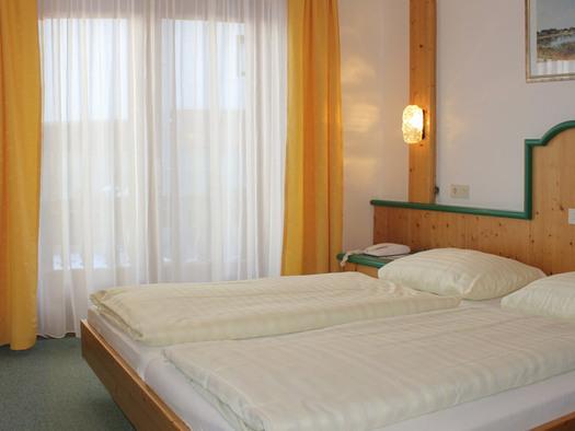 Doppelzimmer \