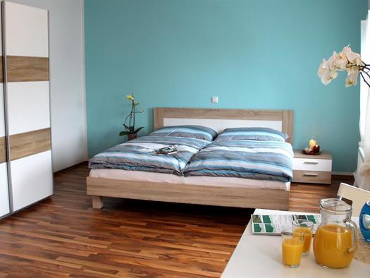 Komfort Doppelzimmer 1