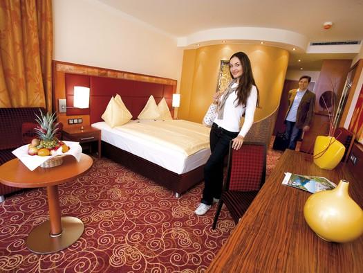 Doppelzimmer de luxe Classic