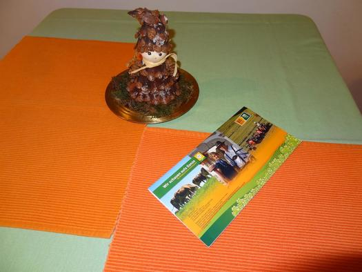 Tischlein Deck dich (© privat)