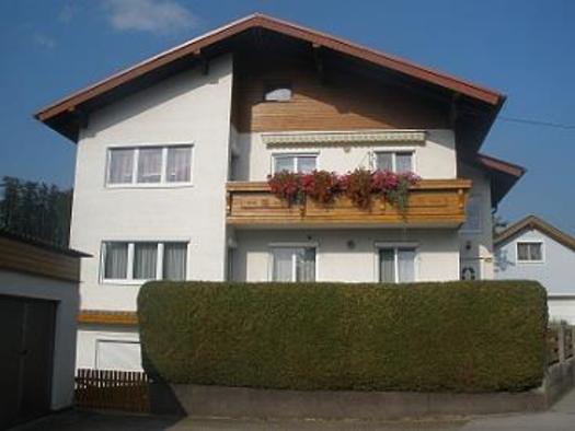 Haus (© Hüttner)