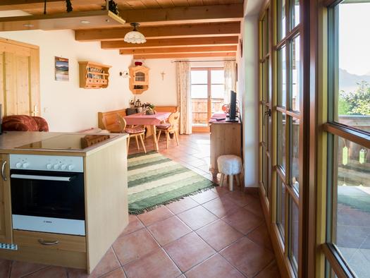 Küche (© ag)