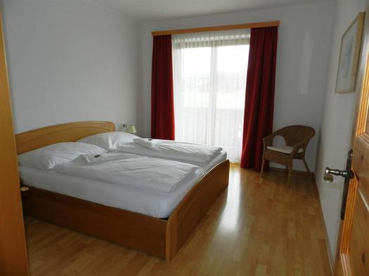 Doppelbettzimmer Warscheneck
