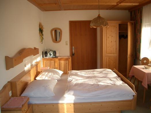 Haus Schmaranzer, Zimmer Donnerkogl. (© Andrea Schmaranzer)