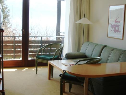 Junior Suite Attersee Süd Hotel Oberndorfer