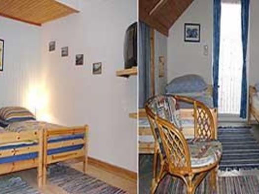 Wohnung (© Ferienwohnung Sailer)