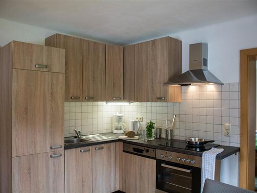 Vollausgestattete Küche (© Vollausgestattete Küche)