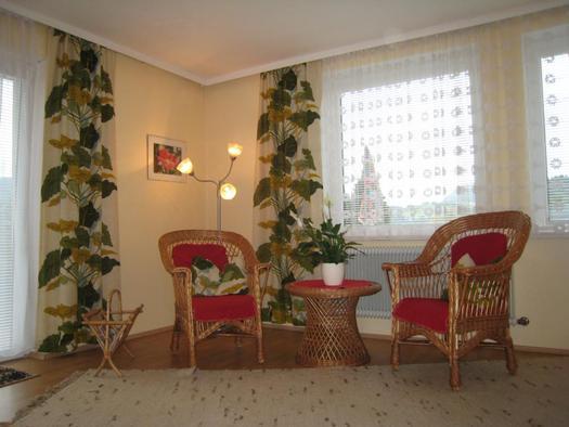 Leseecke Wohnzimmer
