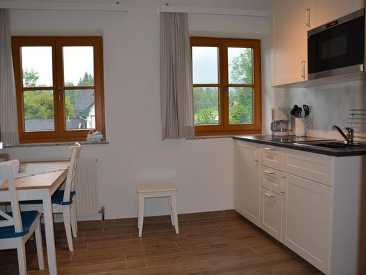 Küche (© Unteres Feld)