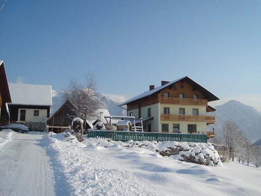 Skiurlaub am Bauernhof