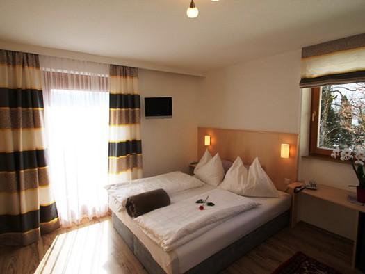 Doppelzimmer (© Claudia Neubacher)