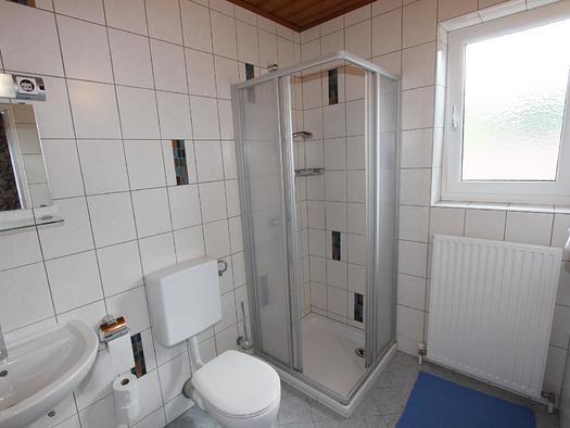 Vierbettzimmer (© Sabine Leitner-Bachler)