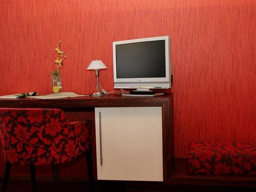 Einbettzimmer 6