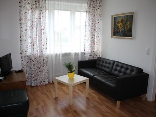 Apartment Standart Wohnzone