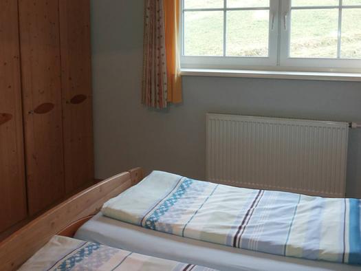 double bedroom. (© Spielberger)