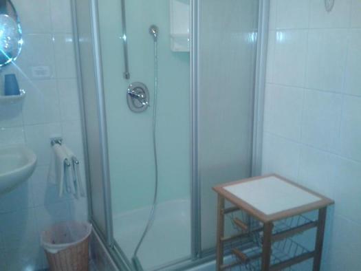 Dusche / WC (© Sieberer)