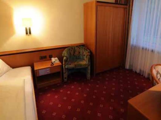 Einzelzimmer Classic