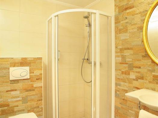 Badezimmer Kategorie Giebelzimmer