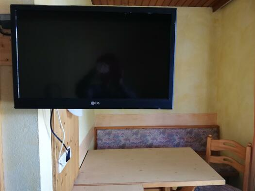 Fernseher (© Wirt z`Minsta)