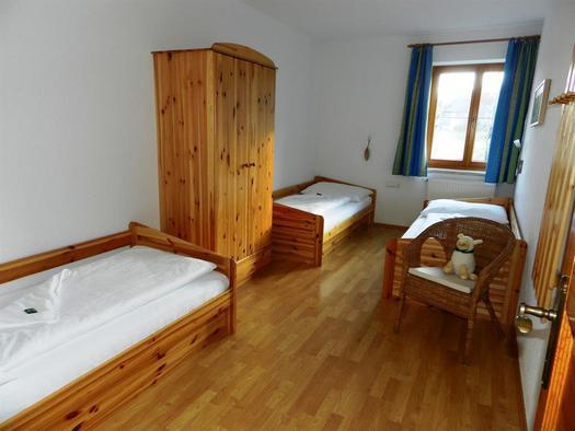 Kinderzimmer Nockblick und Warscheneck