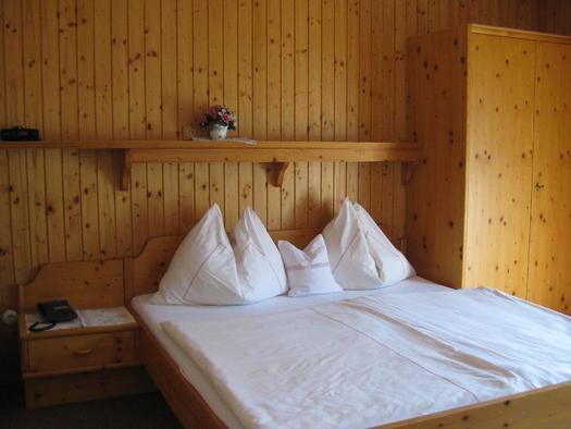 Doppelzimmer (© Martina Raffelsberger)