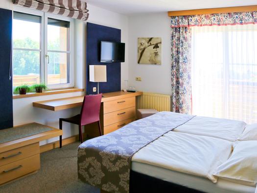 Doppelzimmer (© Pension Reiter)