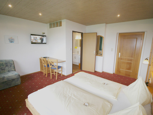Zimmer 2 (© Stallinger)