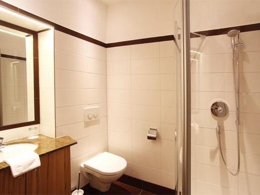 Mehrbettzimmer Bad