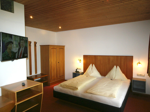 Zimmer 4 (© Stallinger)